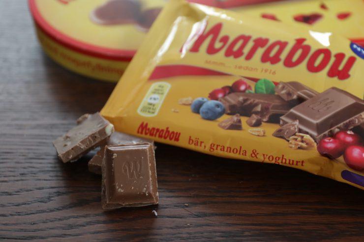 Szwedzkie słodycze