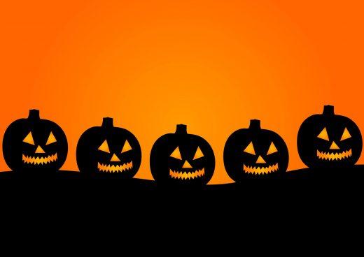 Jak Szwedzi obchodzą Halloween?