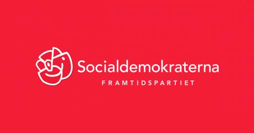 Socialdemokraterna i Stefan Löfven