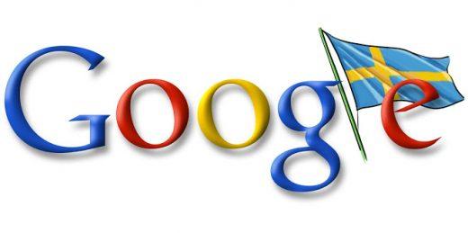 Czego Szwedzi szukają w Google