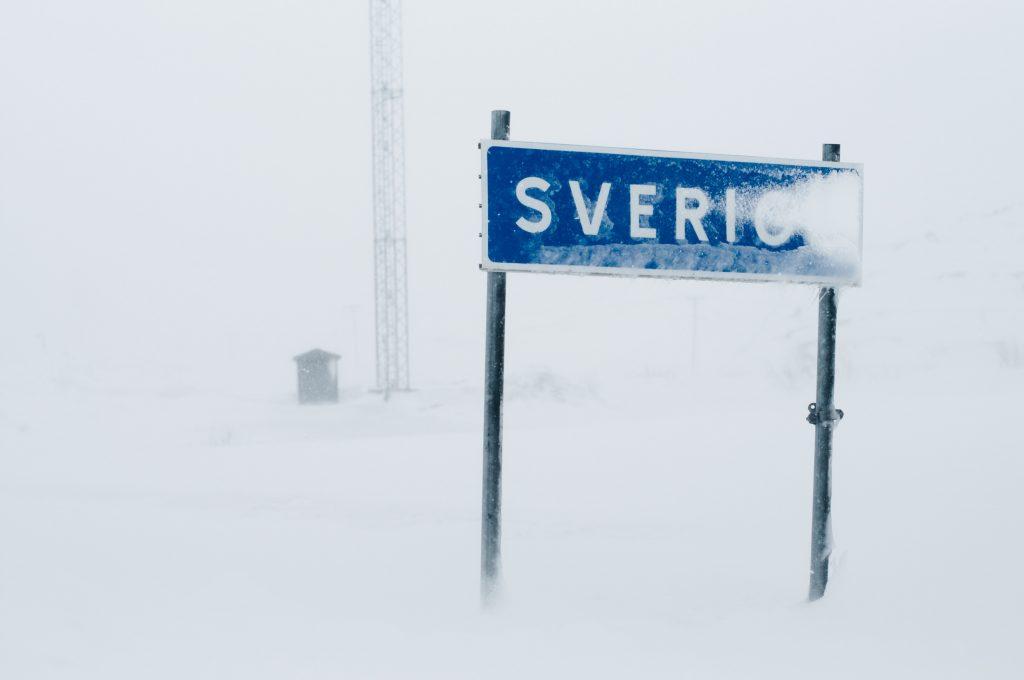 Szwecja ma fantastyczne stoki narciarskie