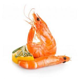 szwedzka kuchnia to owoce morza
