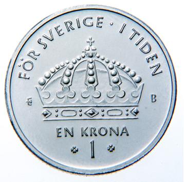 gotówka i pieniądze w Szwecji