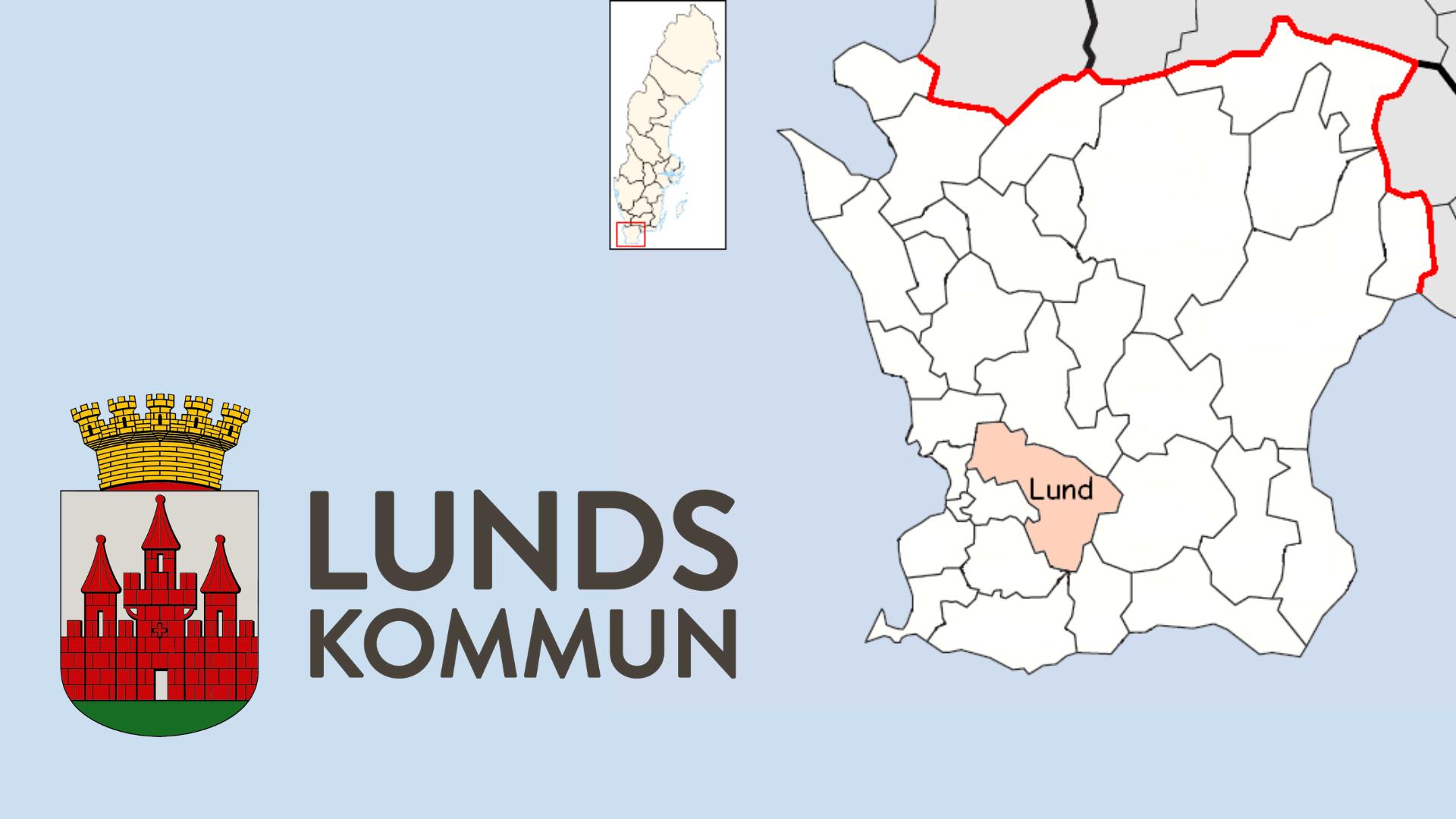 Przewodnik po Skåne i Lund